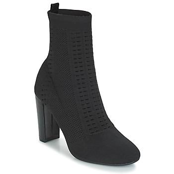Pantofi Femei Botine André ARIANA Negru