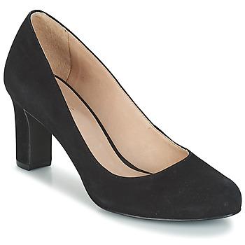 Pantofi Femei Pantofi cu toc André CINTIA Negru