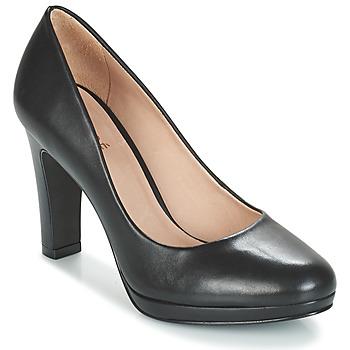 Pantofi Femei Pantofi cu toc André CALI Negru