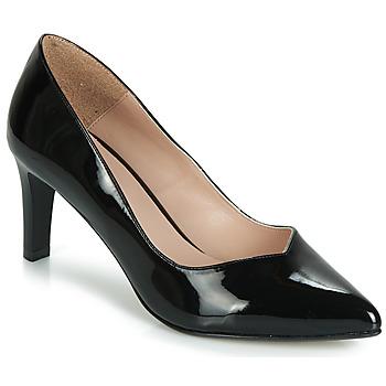 Pantofi Femei Pantofi cu toc André CHICA Negru