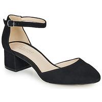 Pantofi Femei Pantofi cu toc André CILLY Negru