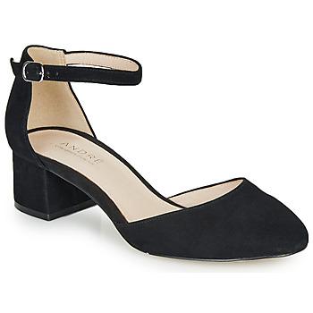 Încăltăminte Femei Pantofi cu toc André CILLY Negru