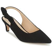 Pantofi Femei Pantofi cu toc André CLARIA Negru
