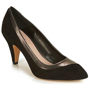 Pantofi Femei Pantofi cu toc André CHAHUTEUSE Negru