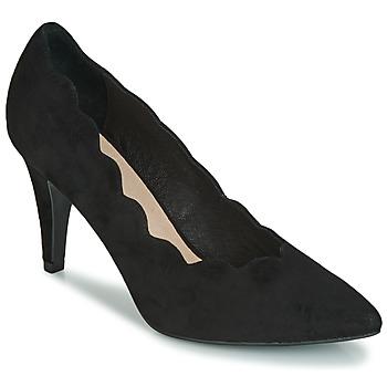 Pantofi Femei Pantofi cu toc André SAPHIR Negru