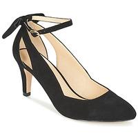 Încăltăminte Femei Pantofi cu toc André CITY Negru