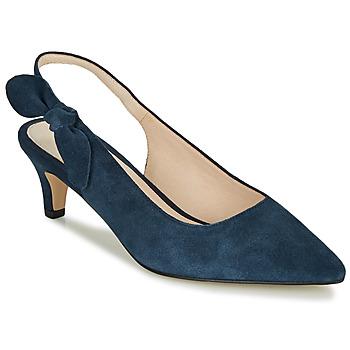 Pantofi Femei Pantofi cu toc André CLARIA Albastru