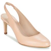 Pantofi Femei Pantofi cu toc André CASINO Bej
