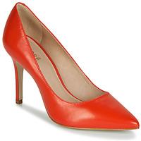 Încăltăminte Femei Pantofi cu toc André CONQUETTE Roșu
