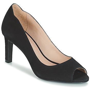 Încăltăminte Femei Pantofi cu toc André CECILIA Negru