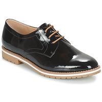 Pantofi Femei Pantofi Derby André CICERON Negru