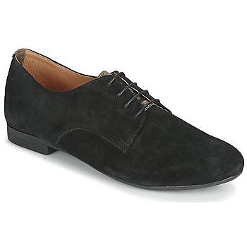 Pantofi Femei Pantofi Derby André CAMARADE Negru