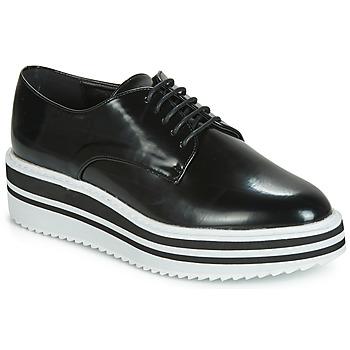 Pantofi Femei Pantofi Derby André ATTITUDE Negru