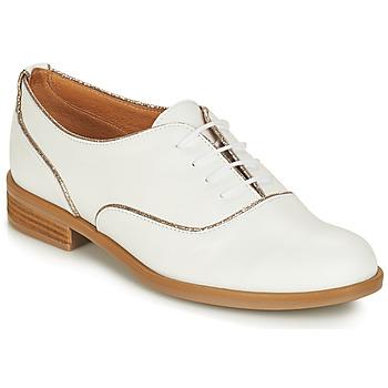 Pantofi Femei Pantofi Derby André CHOMINE Alb