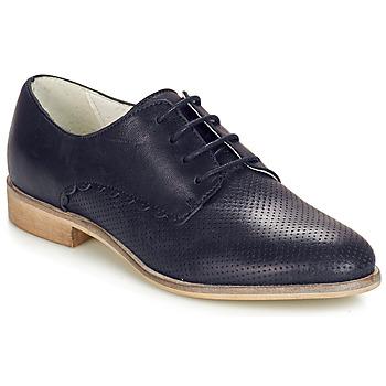 Pantofi Femei Pantofi Derby André SENTIMENTAL Albastru