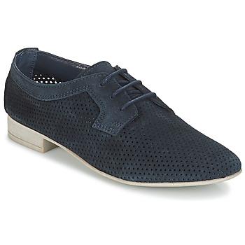 Pantofi Femei Pantofi Derby André SENTINELLE Albastru