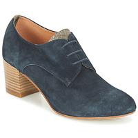 Pantofi Femei Pantofi Derby André CORI Albastru