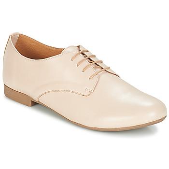 Pantofi Femei Pantofi Derby André COMPLICITY Bej