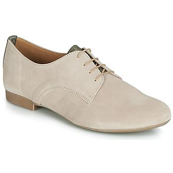 Pantofi Femei Pantofi Derby André CAMARADE Nude