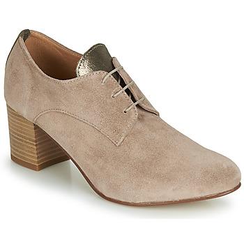 Pantofi Femei Pantofi Derby André CORI Nude