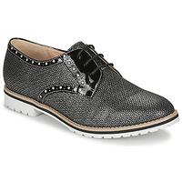 Pantofi Femei Pantofi Derby André DERIVEUR Argintie