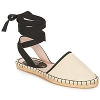 Pantofi Femei Espadrile André ROSA Bej