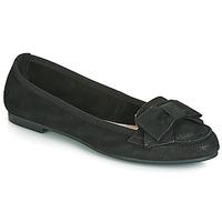 Pantofi Femei Balerin și Balerini cu curea André CELIA Negru