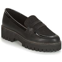 Pantofi Femei Mocasini André COREANE Negru