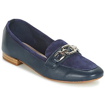 Pantofi Femei Mocasini André CRIOLLO Albastru