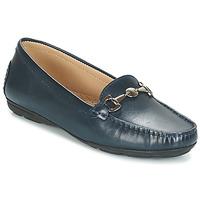 Pantofi Femei Mocasini André CABRIOLE Albastru