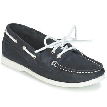 Pantofi Femei Pantofi barcă André CATBOAT Albastru