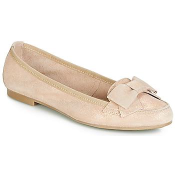 Pantofi Femei Mocasini André CELIA Roz