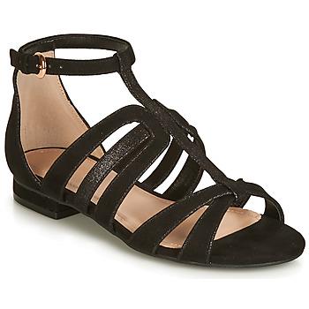 Pantofi Femei Sandale  André CHYPRIUS Negru