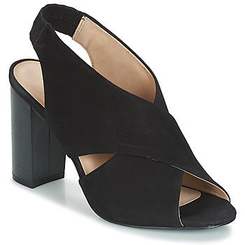 Pantofi Femei Sandale  André SANTIE Negru