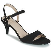 Pantofi Femei Sandale și Sandale cu talpă  joasă André CELLY Negru
