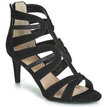Pantofi Femei Sandale  André CHILI Negru