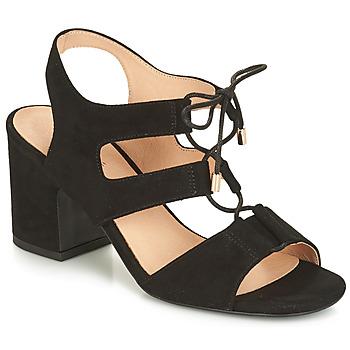 Pantofi Femei Sandale  André STARLET Negru