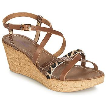 Pantofi Femei Sandale  André RAMATA Maro