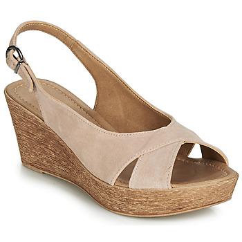 Pantofi Femei Sandale  André DESTINY Nude