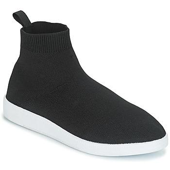 Pantofi Femei Pantofi sport stil gheata André ATINA Negru