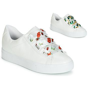 Pantofi Femei Pantofi sport Casual André SOLANGE Alb