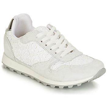 Pantofi Femei Pantofi sport Casual André SONG Alb