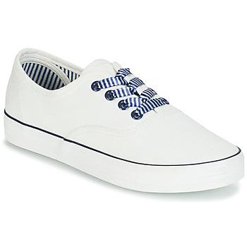 Pantofi Femei Pantofi sport Casual André STEAMER Alb