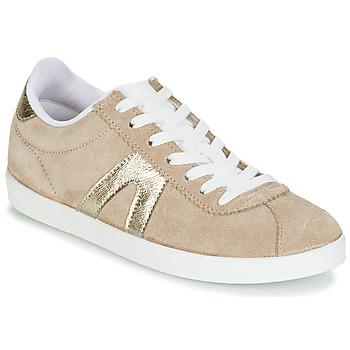 Pantofi Femei Pantofi sport Casual André SPRINTER Bej