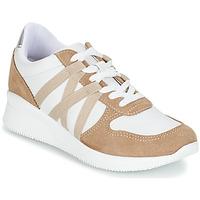 Pantofi Femei Pantofi sport Casual André ALLURE Bej