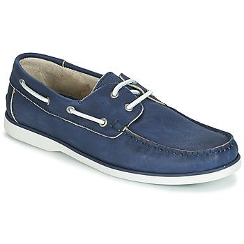 Pantofi Bărbați Pantofi barcă André PORT CROS Bleumarin
