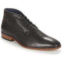Pantofi Bărbați Ghete André EVORA Negru