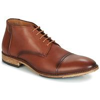 Pantofi Bărbați Ghete André MADO Maro