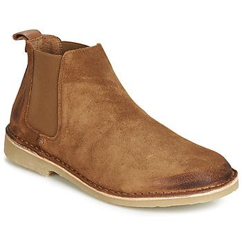 Pantofi Bărbați Ghete André RONNY Coniac