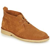 Pantofi Bărbați Ghete André BRICE Maro